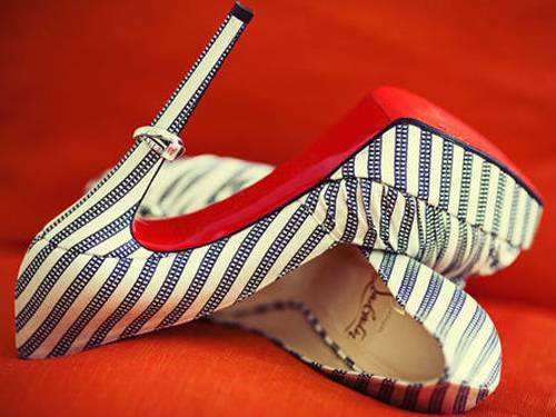 High Heels 0071 تصاویر مدل کفش پاشنه بلند