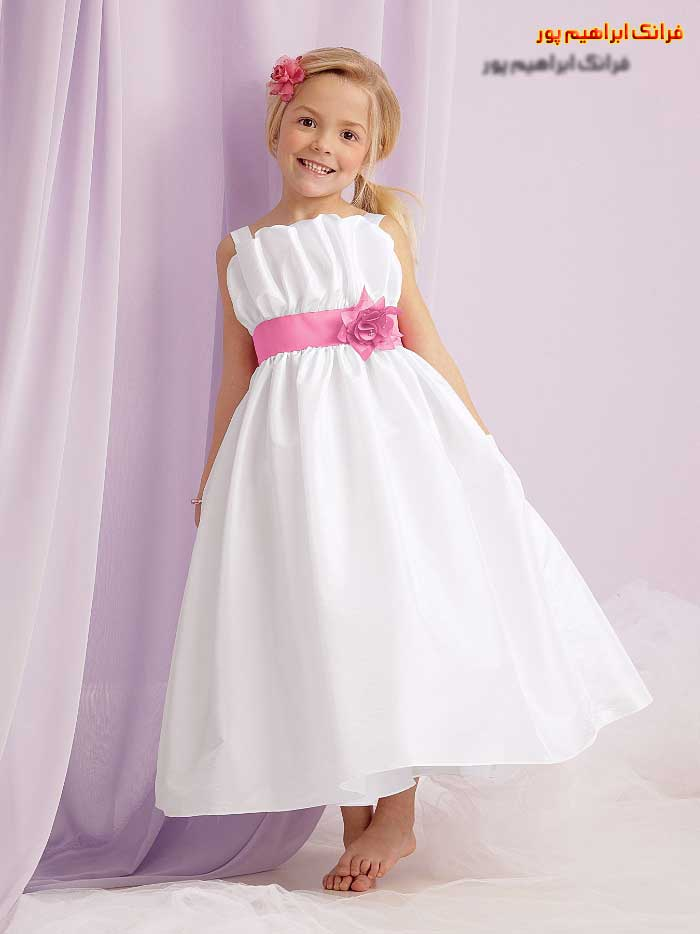 Lebas 001 جدیدترین مدل لباسای زیبای دخترانه