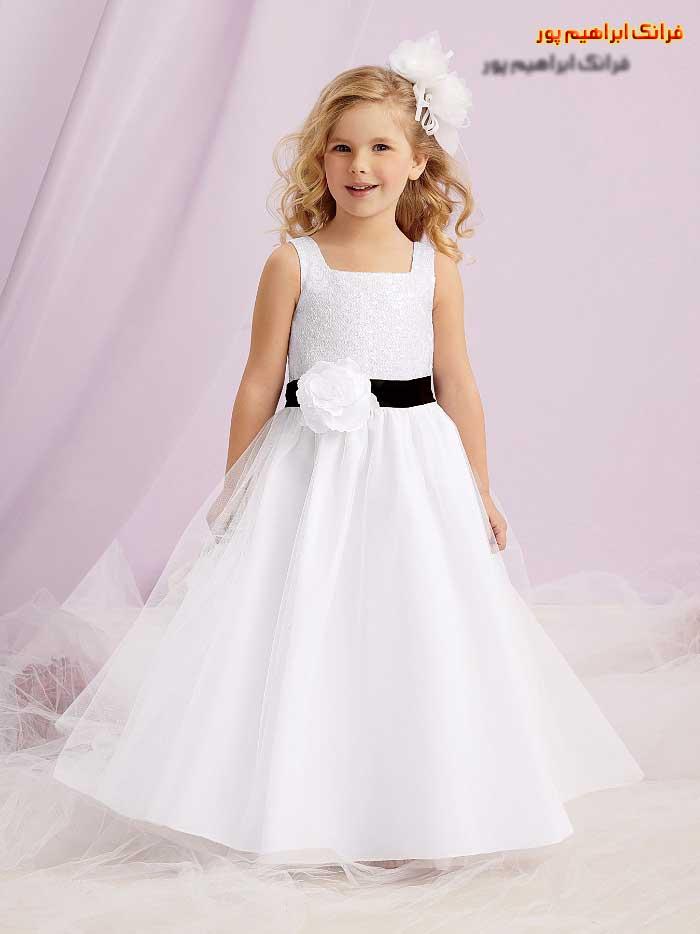 Lebas 004 جدیدترین مدل لباسای زیبای دخترانه