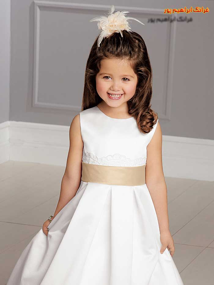 Lebas 009 جدیدترین مدل لباسای زیبای دخترانه