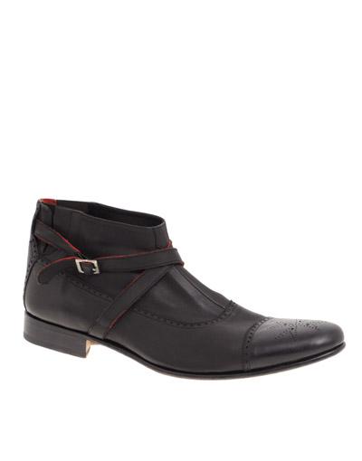Mens Shoes 05 مدل کفش مردانه جدید