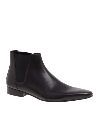 Mens Shoes 07 مدل کفش مردونه جدید