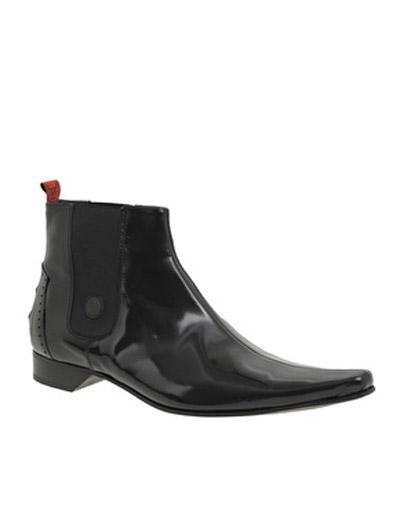 Mens Shoes 08 مدل کفش مردانه جدید