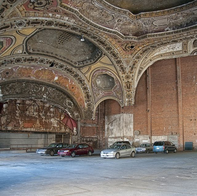 Michigan-Theater-parking-garage