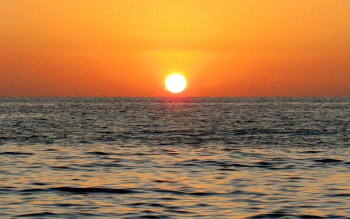 SunSet 014 عکس طلوع و غروب خورشید
