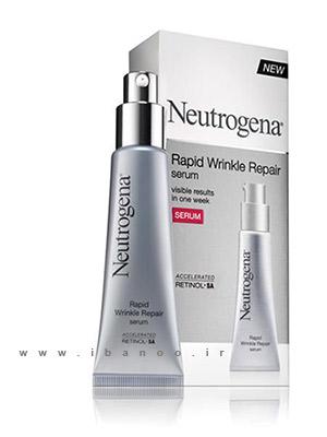 کرم های ضد چروک پوست,محصولات جوان کننده صورت,The-Best-Anti-Aging-Cream-Neutrogena-3