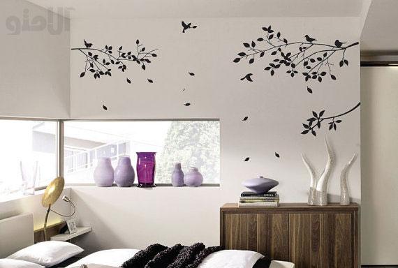 کاغذ دیواری wall-stickers