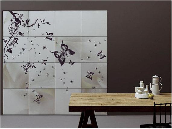 مدل کاغذ دیواری wallpaper