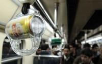 تبلیغات خلاقانه در متروهای جهان + عکس