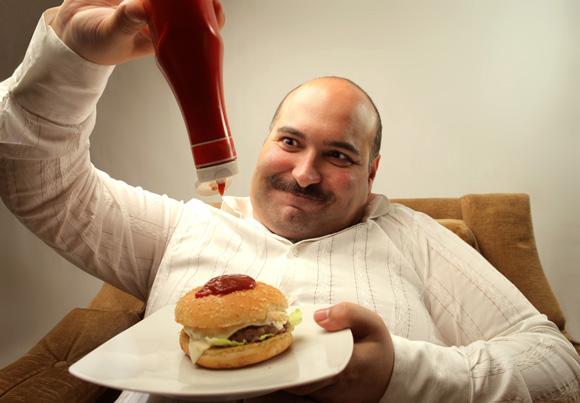 تحقیق درباره رژیم غذایی + 10 نمودار مهم