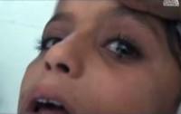 دختری که سنگ گریه می کند +عکس