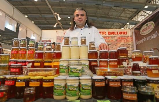 گرانترین عسل جهان