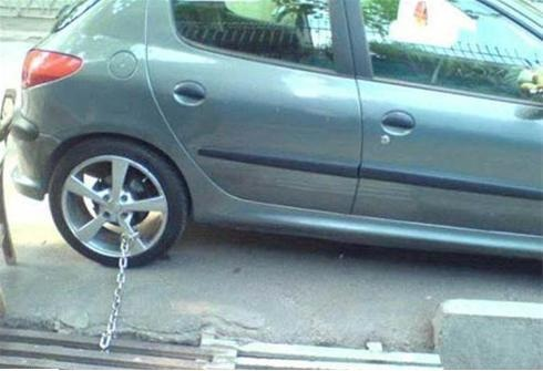پیشرفتهترین قفل ضدسرقت خودرو در ایران + عکس
