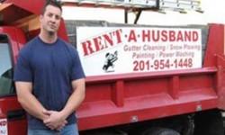زنی که شوهرش را اجاره میدهد! + عکس