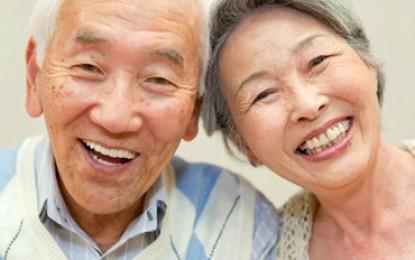 راز طول عمر زیاد ژاپنی ها در 7 نکته ساده