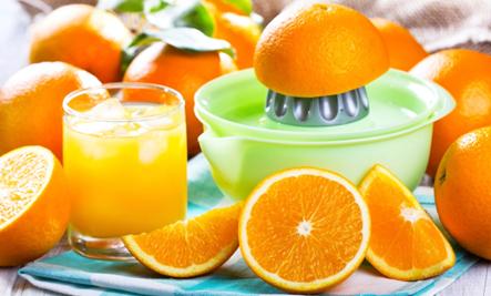 خاصیت های پرتقال