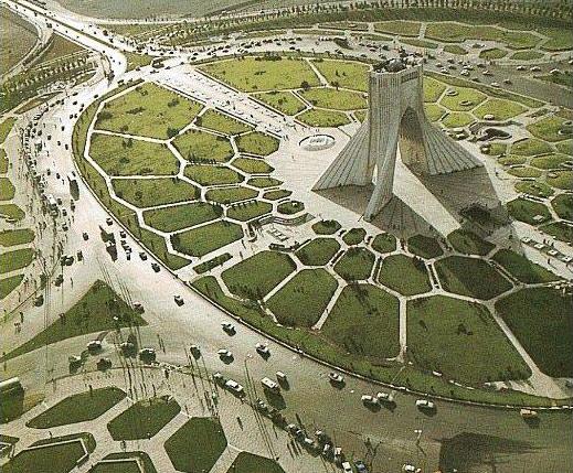 برترین مراکز خرید تهران