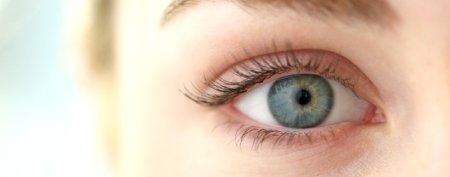 10 راز داشتن چشم های زیبا