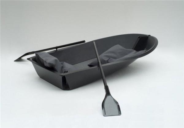 قایق تاشو