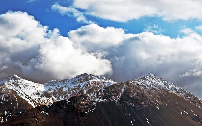 371 عکس دیدنی طبیعت شگفت انگیز
