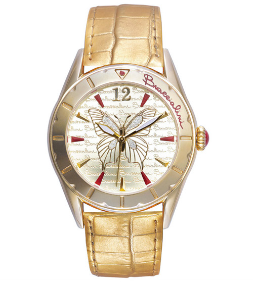 4293 مدل جدید ساعت مچی زنونه اسپرت Braccialini