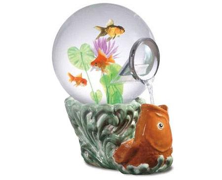 تزیین  مرغ رنگی تنگ ماهی آموزش آموزش تزیین تنگ ماهی برای نوروز 1396 - شیشه تنگ ماهی