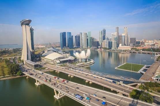 دولت شهر سنگاپور