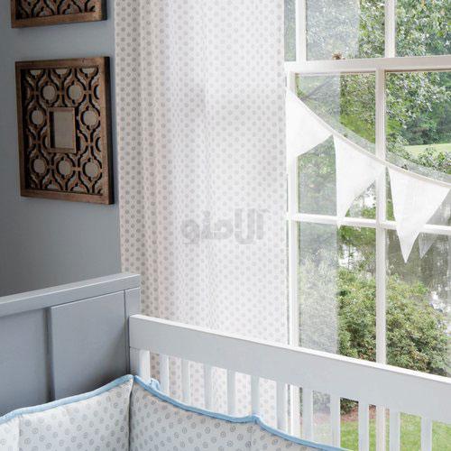 پرده اتاق خواب نوزاد