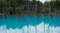 آبیترین آب دنیا کجاست؟ / عکس