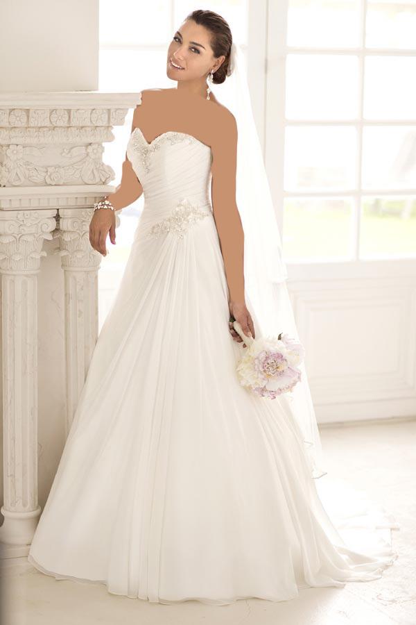 Bridal 005 سری جدید مدل لباس عروس