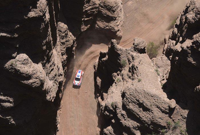 Dakar2014 005 عکس رالی داکار 2014