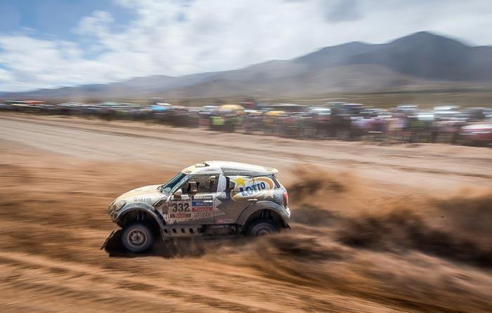 Dakar2014 0121 عکس رالی داکار 2014
