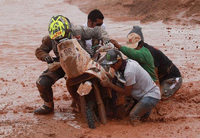 Dakar2014 0141 عکس رالی داکار 2014