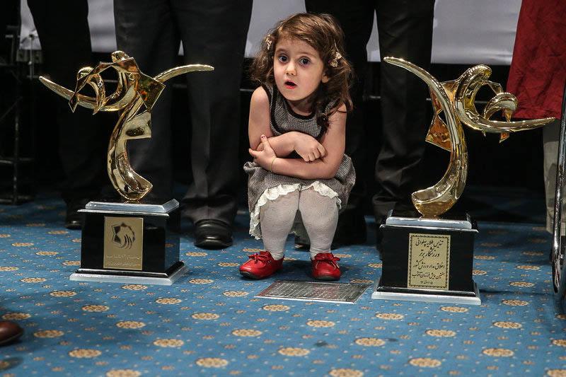 دختر فرهاد ظریف