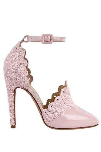 Kafsh  007 مدل کفش جدید عروس