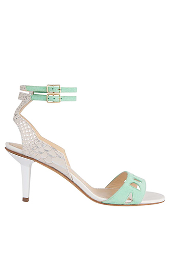 Kafsh  010 مدل کفش جدید عروس
