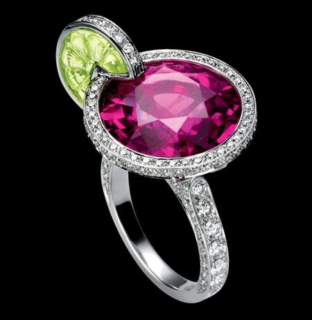Ring Jewelry 1 مدلای انگشتر جواهر 2014