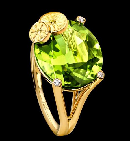 Ring Jewelry 3 مدلای انگشتر جواهر 2014