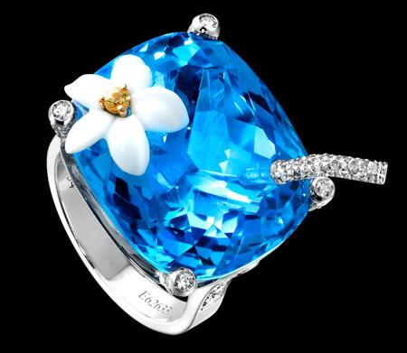 Ring Jewelry 7 مدلای انگشتر جواهر 2014