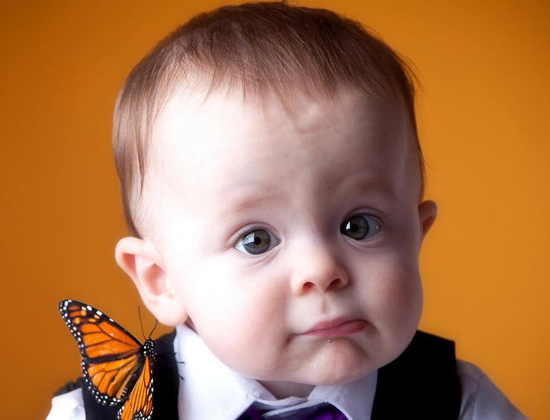 baby 159a عکس کودکان / اسفند