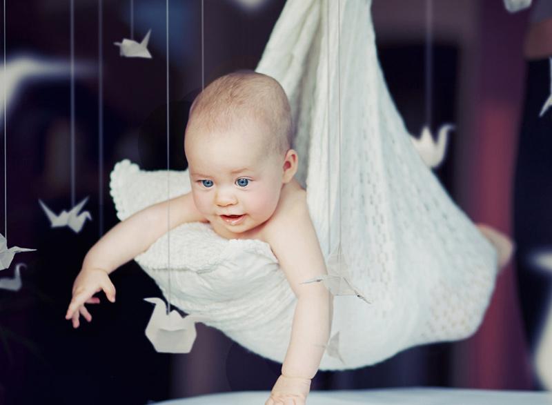 baby 165a عکس کودکان / اسفند