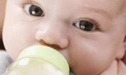 راهنمای شیر دادن به نوزاد