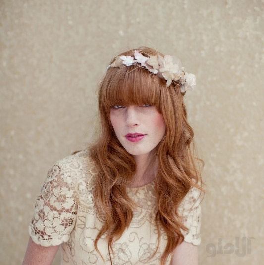 آرایش و مدل موی عروسی