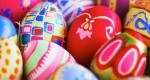 تخممرغ رنگی برای نوروز 1394