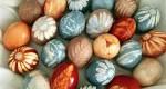 ایده جالب برای رنگ تخممرغ سفره هفت سین نوروز 1394