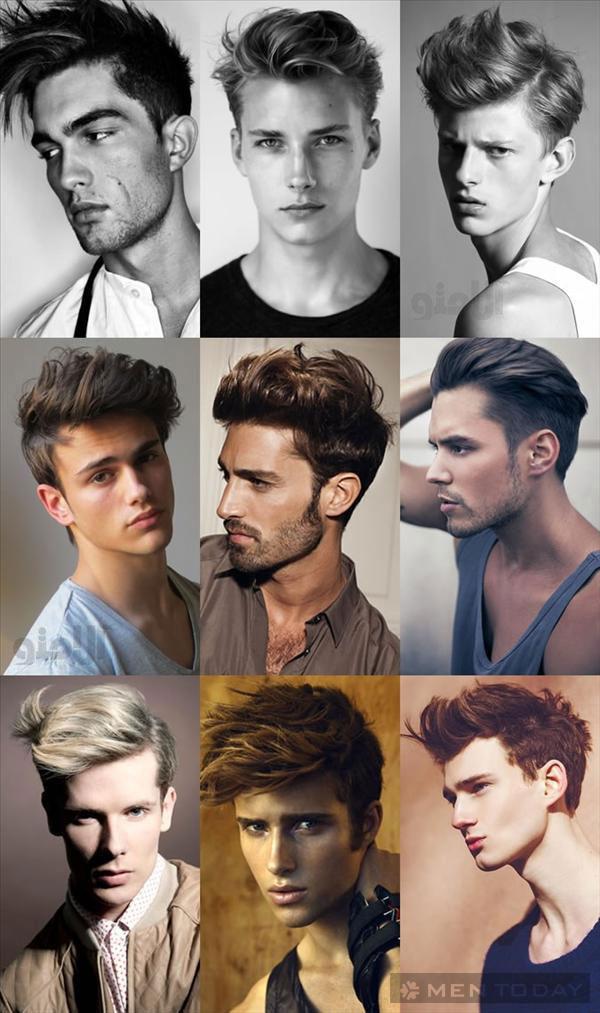 مدل موی سر