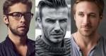 مدل موی مردانه 2014 / سری 1