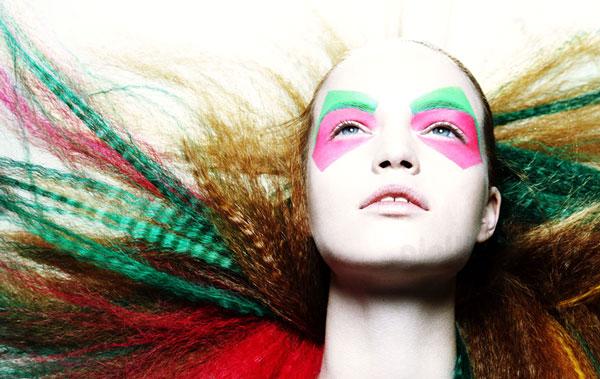 نظر مردان در مورد آرایش زنان چیست؟