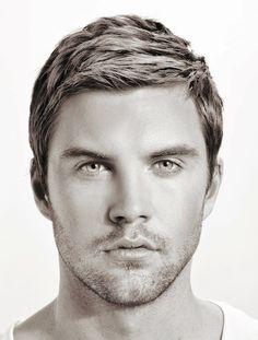 مدل موی ساده مردانه