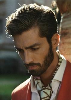 مدل موی رسمی مردانه